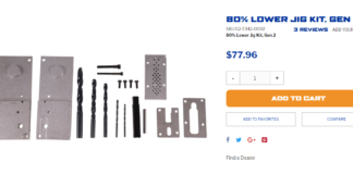 Anderson Manufacturing: 80% Lower Jig Kit, Gen 2 Review