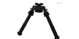 Atlas BT10 Bipod From Mount Surplus Review