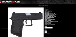Diamondback Firearms: DB9 GENERATION 4 Review