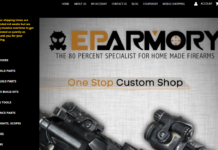 EP Armory: Polymer Lower and Jig Review