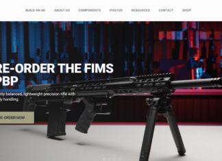 FIMS Firearms