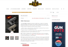 Luth-AR MBA-5 Buttstock Review