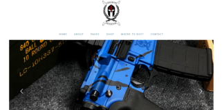 Legion Defense AR-15 Review