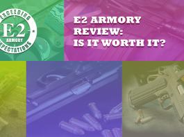 E2 Armory Reviews