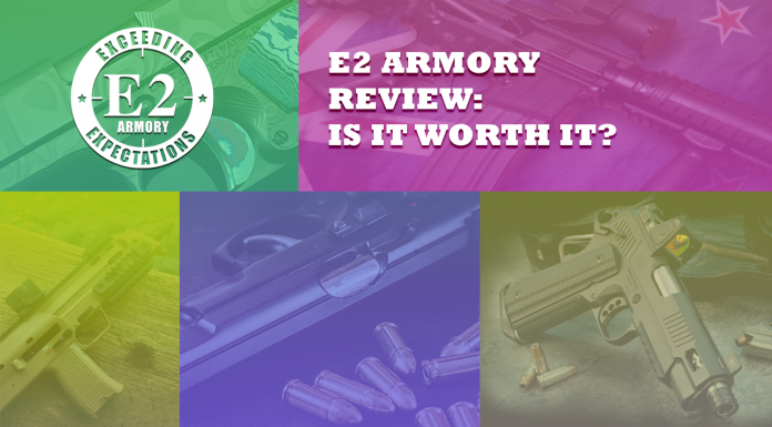 E2 Armory Reviews