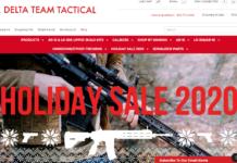 delta team tactical reviews