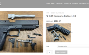 F2 G34 Complete Builders Kit Review