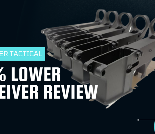 80 lower review